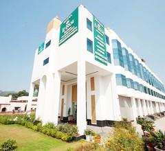 Hotel Le Roi Haridwar @ Har Ki Pauri Road 1