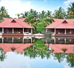 Lake Palace - A Luxury Backwater Resort 2