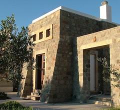 Villa Patmos Netia 1