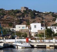Villa Patmos Netia 2