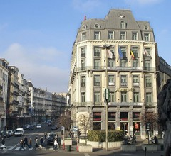 Brussels Marriott Hotel Grand Place 1