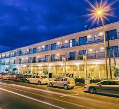 Hotel Puchet 1