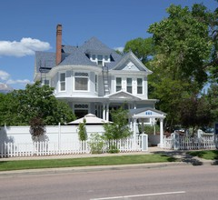 The St. Mary's Inn, Bed and Breakfast 1