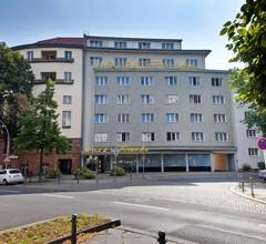 Hotel Franke 1