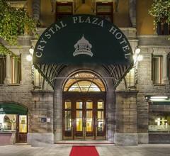 Crystal Plaza Hotel 2