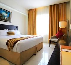 G'Sign Hotel Banjarmasin 2