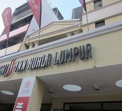 Swiss Inn Chinatown Kuala Lumpur 1
