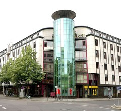 Dorint Hotel Leipzig 2