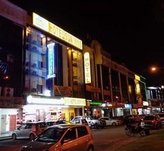 Sun Inns Hotel D'mind 2 Seri Kembangan 2