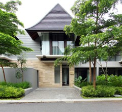Habitat at Hyarta Yogyakarta 2