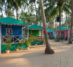 Cuba Beach Bungalows 1