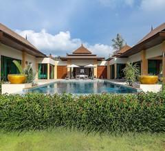 Ataman Luxury Villas 1