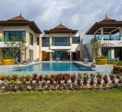 Ataman Luxury Villas 2