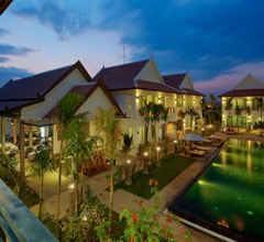 Tanei Angkor Resort and Spa 2