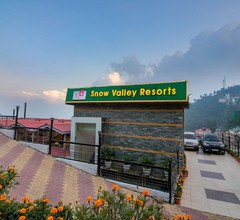 Snow Valley Resorts 2