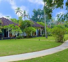 Tree of Life Marari Sands Beach Resort, Marari – Kerala 2