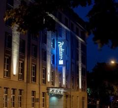 Radisson Blu Wroclaw 2