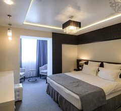 AHOTELS design style on Tolstogo 1