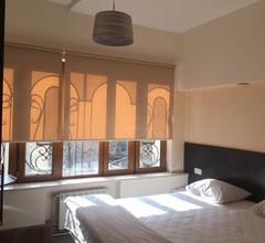 Yerevan Hostel 1