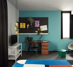 The Student Hotel Eindhoven 1