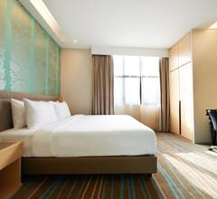 Cosmo Hotel Kuala Lumpur 1