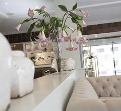 Hotel Jerez & Spa 1