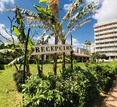Hotel Los Jazmines 1
