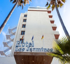 Hotel Los Jazmines 2