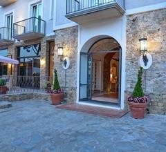 Hotel Garden Riviera 1