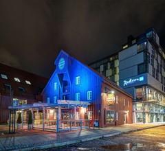 Radisson Blu Hotel Tromso 1