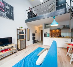 FriendHouse Apartments - Old Town 1