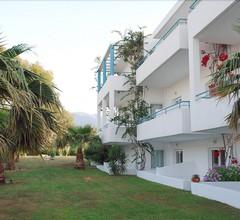 Irina Beach Hotel 1