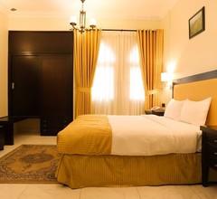 Remas Hotel Suites 1