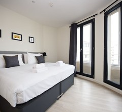 Staycity Aparthotels Rue Garibaldi 1