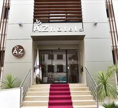 AZ Hôtels Kouba 1