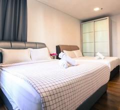 Mercu Summer Suite KLCC @ Penguin Homes 2