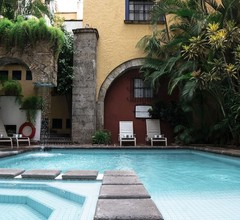 Hotel De Mendoza 2