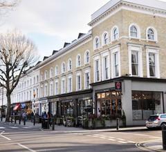 Lamington Apartments, Hammersmith 2