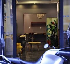 Massilia Hôtel 1