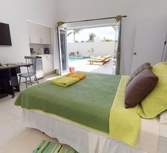 Arubas Bakval Suites 1