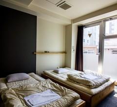 Santiago Guesthouse Hiroshima – Hostel 1
