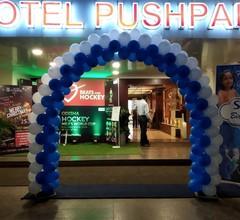 Hotel Pushpak 1