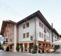 Cella Central Historic Boutique Hotel 1