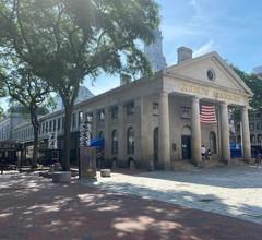 THE BOSTONIAN BOSTON 2