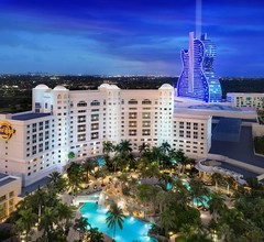Seminole Hard Rock Hotel & Casino Hollywood 2