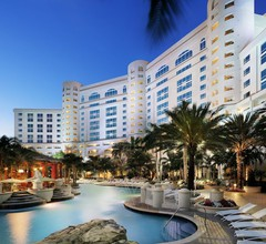 Seminole Hard Rock Hotel & Casino Hollywood 1