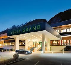 Cesta Grand Aktivhotel & Spa 1