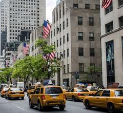 The Ritz-Carlton New York, Central Park 2