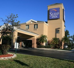 Sleep Inn Miami International Airport 1