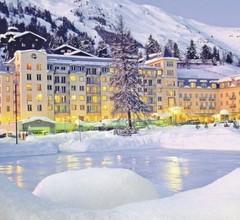 Hotel Seehof Davos 1